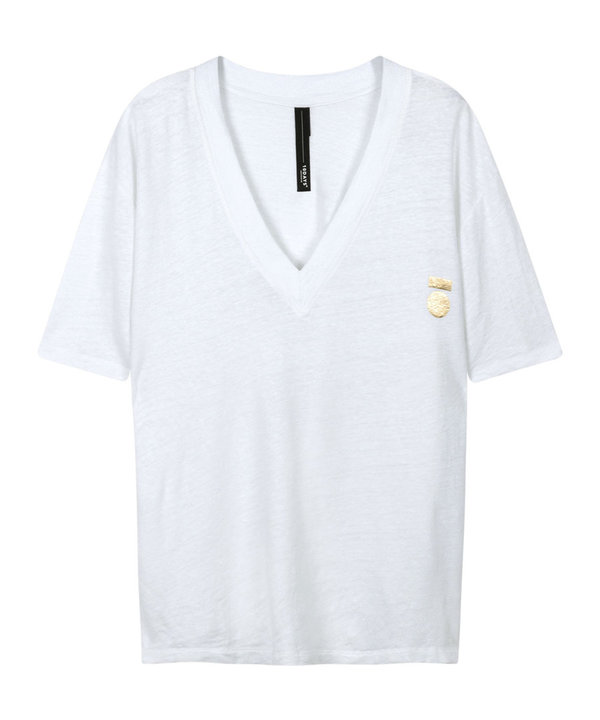 10 Days Shirt Leinen (20-750-0202)