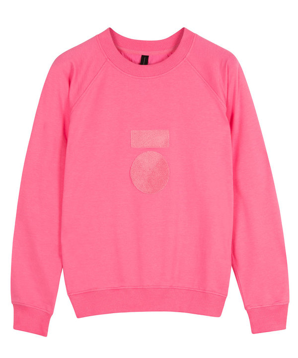 Sweater 10 Days (20-804-0204) pink